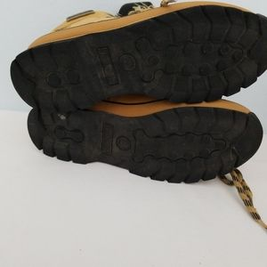 Timberland Shoes - Timberland Hiking or Work Boots 70520-6S5